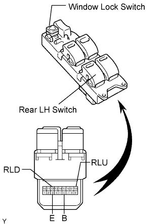 Hilux Ignition Switch Wiring Diagram